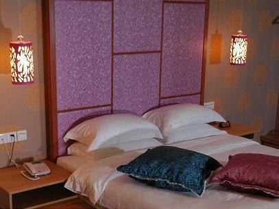 Reviews Nan Hai Jia Yuan Hotel