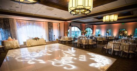 Tony Lema Ballroom   Mesa Verde Country Club