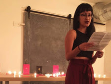 Image result for sennah lee poet photo