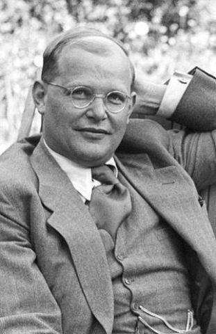 Image of Dietrich Bonheffer