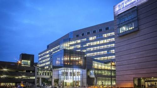 House to fund new $2M life science initiative at UMass - Boston Business Journal