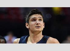 Fits with Jaren and Ja: Grayson Allen   Grizzly Bear Blues