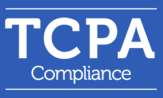 Judge Rules SMS Marketing Providers Exempt From TCPA Liability