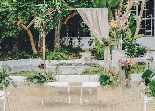 Las bodas de Fit For Weddings