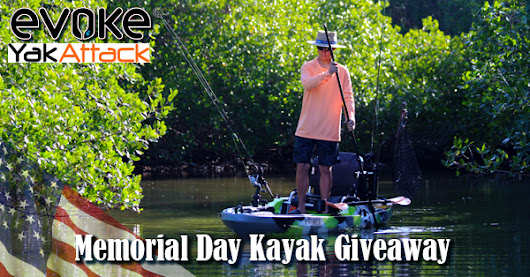 Be the first person to own this kayak!