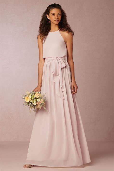 1000  ideas about Blush Bridesmaid Dresses on Pinterest