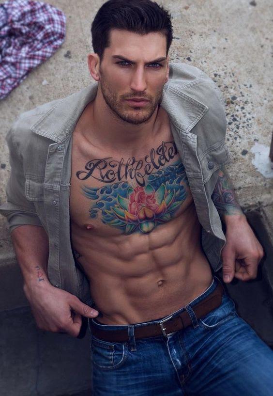 Los Tatuajes De Famosos Que Se Robaron Los Titulares Tatuajes