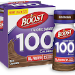 FREE 4-Pack of BOOST CALORIE SMART 100 Calories Nutritional Drink - SweetFreeStuff.com
