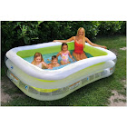 Intex Vinyl Inflatable Family Pool