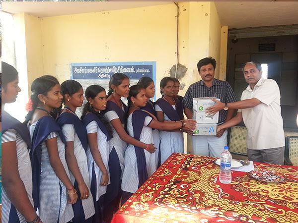 Image result for Industrial Training Institute (ITI) Pullampadi