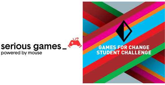 Mouse | Submissions are Open for the Games for Change Student Challenge!