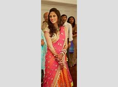 What a pretty lehnga for a Roka function   Desi  Sarees, Lahengas, Anarkalis   Indian engagement