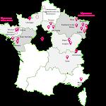 Rencontres Nationales Territoires de Commerce Equitable à Mouans-Sartoux les 20 et 21 juin 2019