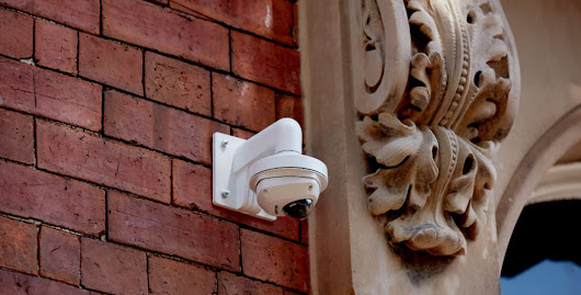 3 Factors To Consider When Deciding On A New CCTV System For Your Commercial Building
