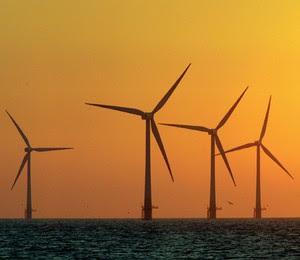 Turbina de energia eólica (Foto: Getty Images)