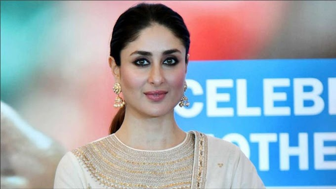Kareena Kapoor Khan: Wins the internet as she records a lockdown birthday video for a fan; Watch