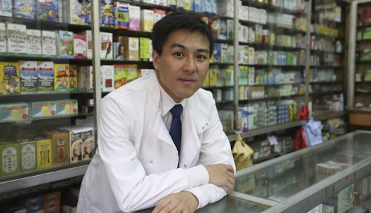 Young Hong Kong pharmacists on a mission to demystify drugs