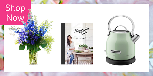 45+ Best Mother's Day Gift Ideas - Presents for Mom on Mothers Day