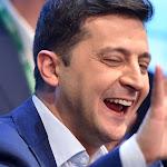 Ukraine: qui est Volodymyr Zelensky, le nouveau président ? - RTBF