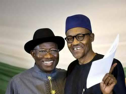 What I Feel Sad About Buhari's Government – Jonathan Reveals