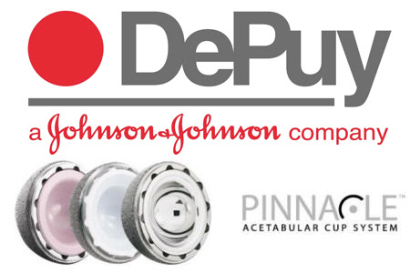 Johnson & Johnson's DePuy wins first trial over Pinnacle hips