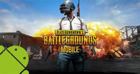 pubg mobile apk   android heres