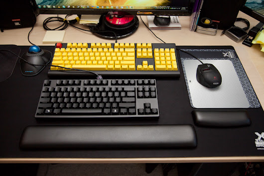 Wrist Rest OS Compatibility Thread