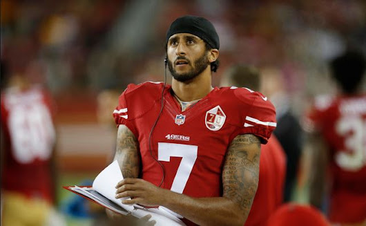 Colin Kaepernick's Protest: Good Cause, Bad Practice?
