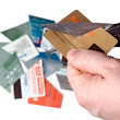 Is Cutting Up Those Credit Cards a Bad Idea?
