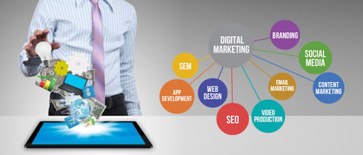 Digital Marketing Services | SEO Services | PPC Services | Social Media | Digital Marketing