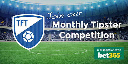 Bet365 Tipster Competition - Free Football Tips and Football Predictions