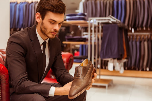 Easy Tips to Purchase Men's Dress Shoes