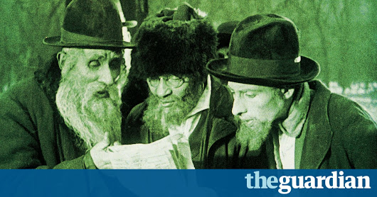 'Lost' Austrian film predicting rise of nazism restored and relaunched | World news | The Guardian