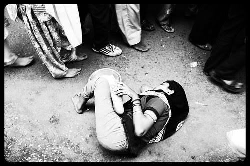 Being Born  a Woman In India Is The Greatest Punishment by firoze shakir photographerno1