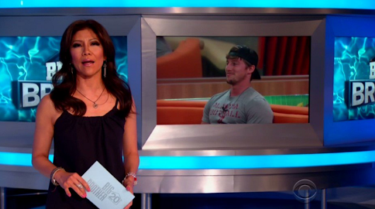 'Big Brother 20': Week 9 Eviction & Jury Battle Back Results Are Here! - Big Brother 20
