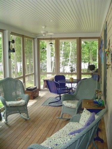 Get Inspired For Small Enclosed Patio Design Ideas images
