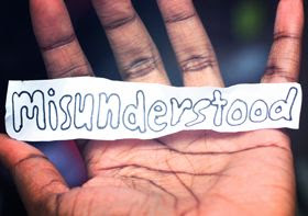Misunderstood Quotes Quotes About Misunderstood Sayings About