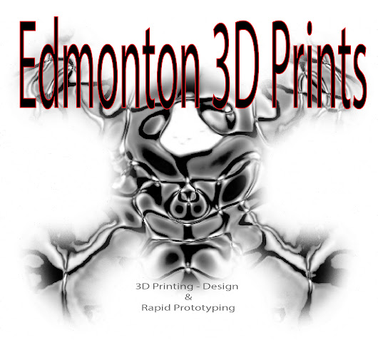Free STL Files/3D Print Models Sites - Edmonton 3D Prints