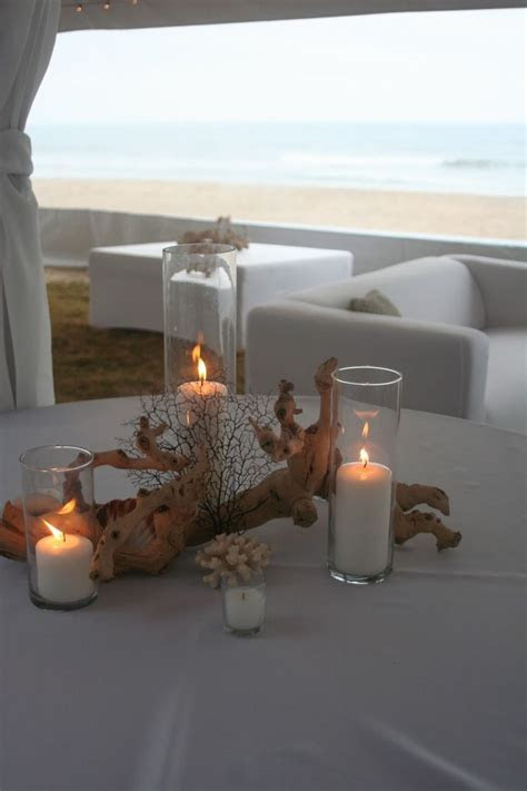 Best 25  Beach table centerpieces ideas on Pinterest