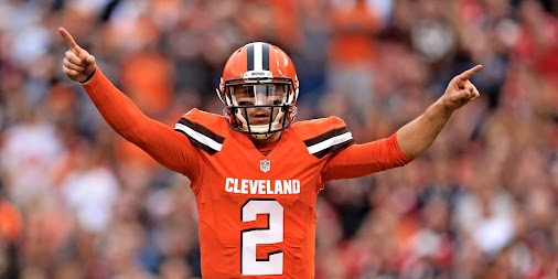 Johnny Manziel on Living with Bipolar Disorder (http://ow.ly/tyzJ30iYczN)  Johnny Manziel was the 2013...