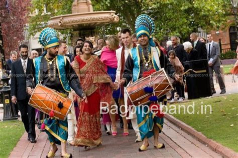 Punjabi Dance Group For Weddings in Delhi, Gurgaon, Noida