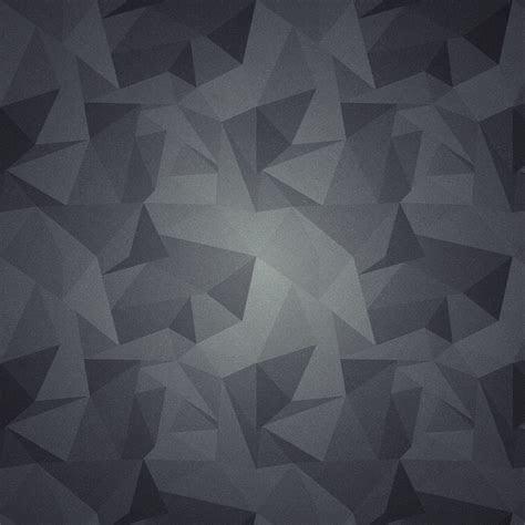 Abstract Triangles Pattern iPad Wallpaper HD   New iPad