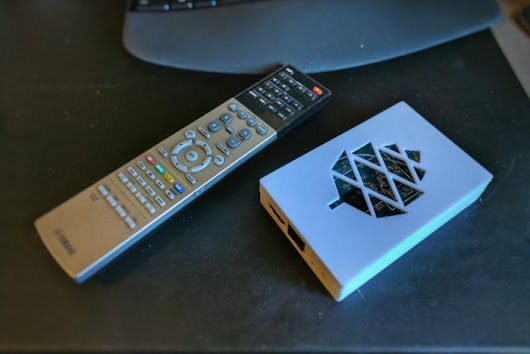 Build your own secure Pine 64 Android TV for less than $50