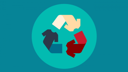 Asos, H&M Among Retailers Setting Fashion Circularity Commitments