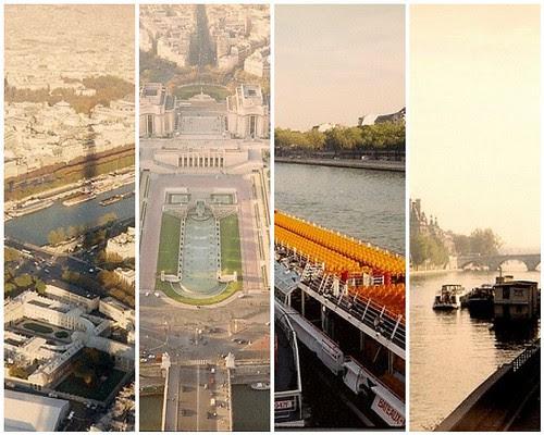 Mosaic Memories Paris