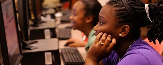 Why distance education becomes popular in Africa