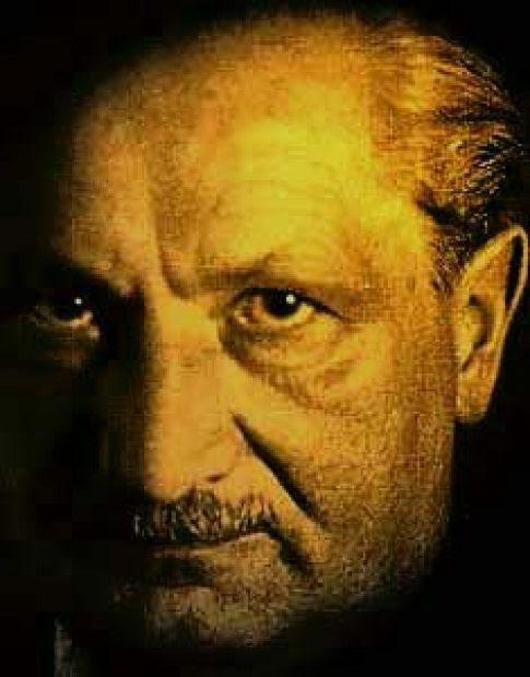 M. Heidegger: Sein und Zeit