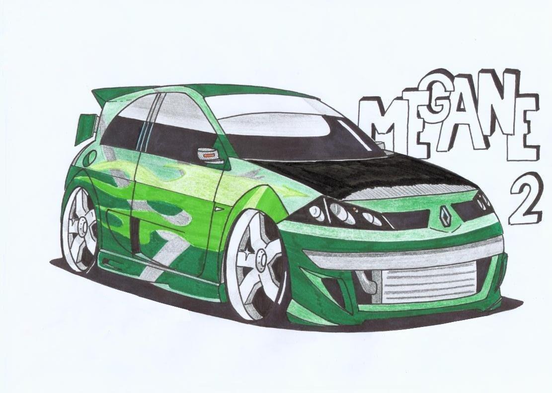 Dessus coloriage voiture bmw a imprimer des milliers de coloriage imprimable gratuit images hd - Dessin tuning ...