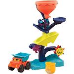 B. Toys Water Wheel, sand toys