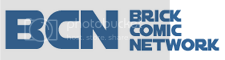 Brick Comic Network